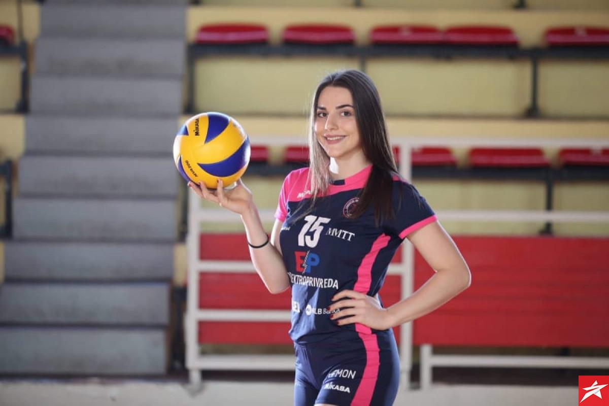 Tamara Stojanović: Izvući ćemo pouke iz poraza protiv OK Kula