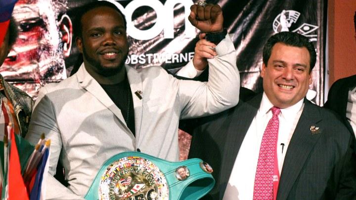 Wilder dobio novog rivala u borbi za titulu