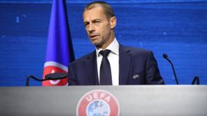 """""""Vidio sam raspored Superlige, izgledao je smiješno, a samo su Real i Juventus igrali svake sedmice"""""""
