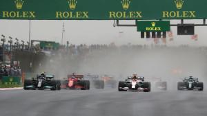 F1 objavila kalendar za 2022. godinu: Čeka nas rekordan broj utrka