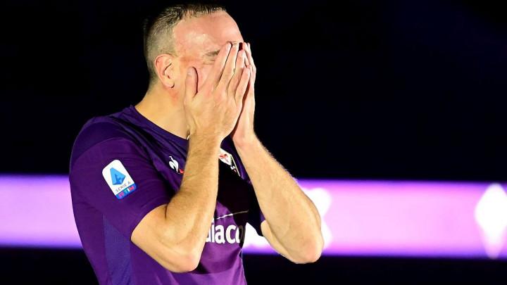 Nova ispovijest Riberyja: Zbog ožiljka nikad nije zaplakao, ali je radio nešto drugo