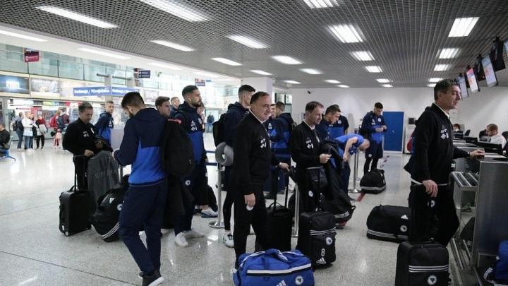 Mladi reprezentativci otputovali u Vels, Marinović ostao bez jednog napadača