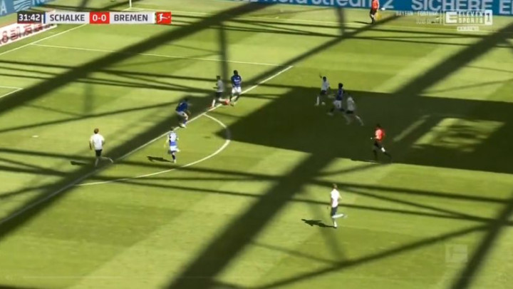Bittencourt postigao gol karijere nakon velike gluposti Todiboa