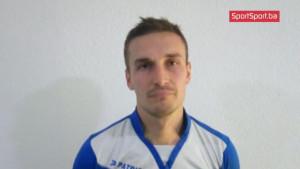 Mirza Musić novi fudbaler NK Slaven Živinice