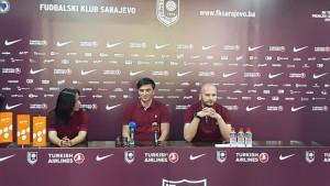 Zakazana press konferencija: FK Sarajevo sutra o promjeni vlasničke strukture