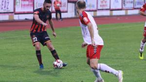 Francuz se razišao sa FK Sloboda
