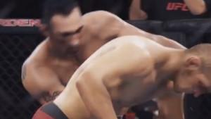 Dok svi nestrpljivo čekaju njihov obračun UFC izveo simulaciju borbe Khabib - Ferguson
