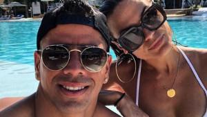 Ibanez je baš sretnik: Supruga igrača Zrinjskog mami uzdahe fotografijama s ljetovanja