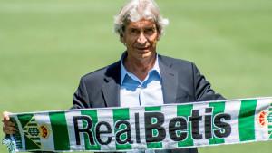 Panika na Benito Villamarinu, Manuel Pellegrini odlazi nakon mjesec dana?