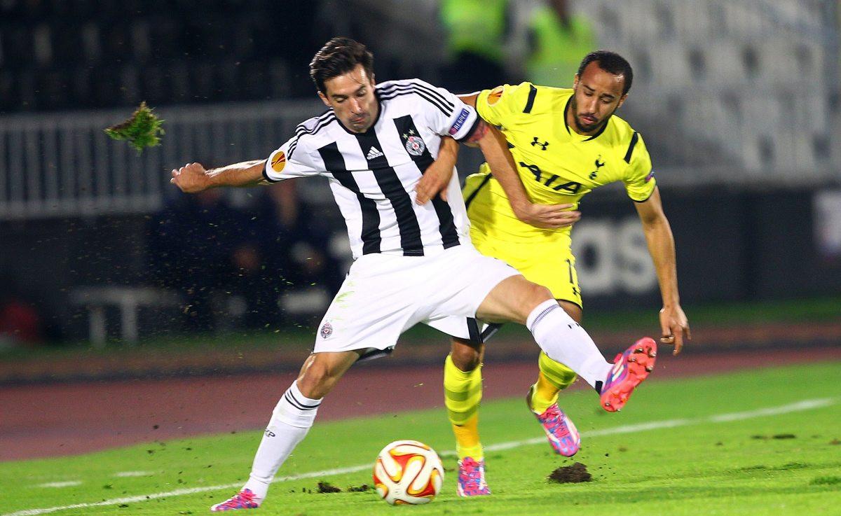 Bivši fudbaler Partizana stiže u FK Borac