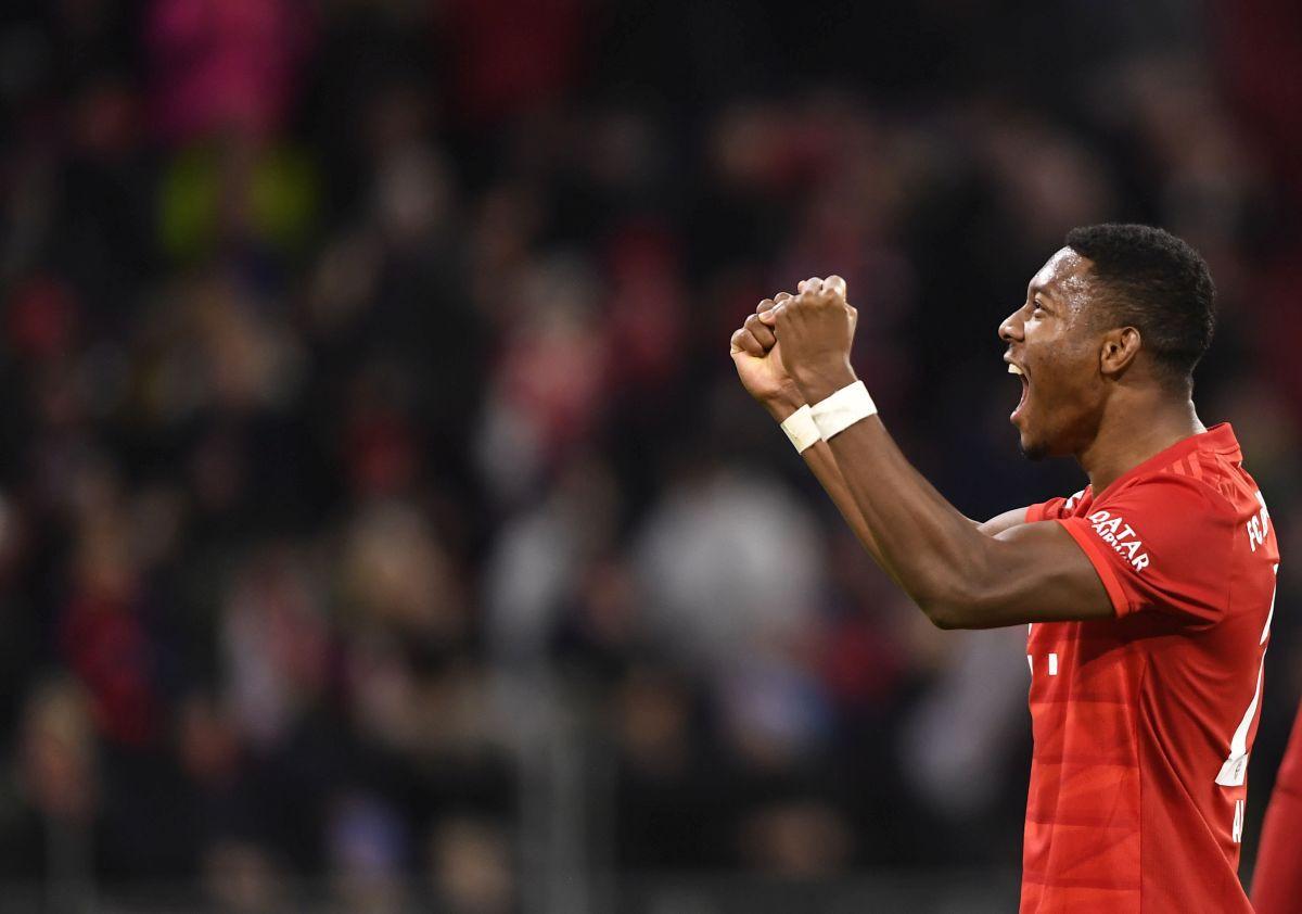 Bayern i City isto razmišljaju, ali ne i Alaba