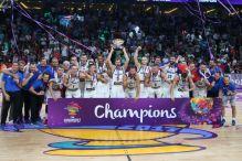 EuroBasket je iza nas: Deset najboljih poteza