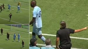 Deset godina od najluđeg poteza Balotellija: Džeko je širio ruke, a Mancini ga je odmah 'istjerao'