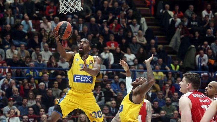 Maccabi slavio u Milanu, Valencia bolja od Khimkija