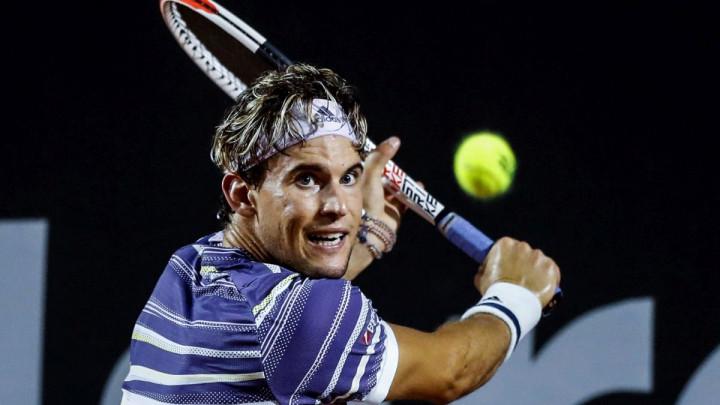 Thiem ne želi dati novac nižerangiranim teniserima: Zašto bih to uradio?
