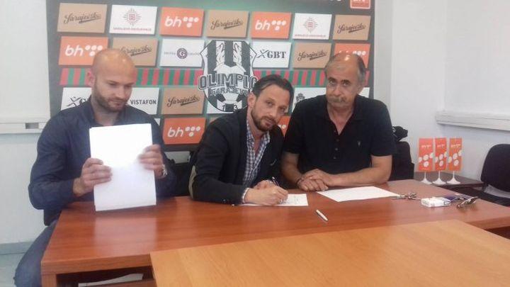 Mirza Varešanović novi trener FK Olimpik