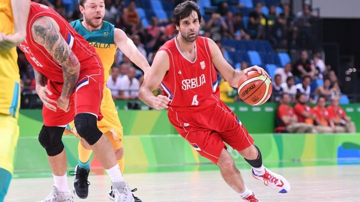 Poznat NBA tim za Miloša Teodosića?