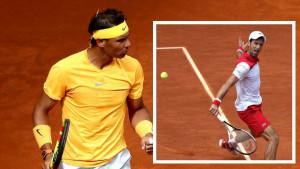 Nadal: Vratiće se Novak