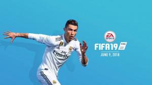 Mogli su se barem malo potruditi: EA Sports objavio novu naslovnicu za FIFA 19