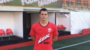 Transfer bomba iz Srbije: Voždovac pravi višemilionski transfer u Premier ligu