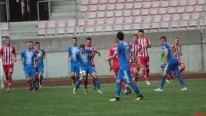 Vukmirović: Zrinjski je kvalitetan, ali uz malo sportske sreće vjerujem u prolaz