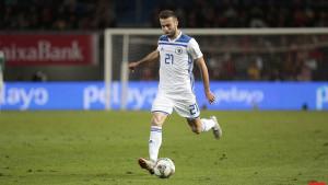 Sarić: Potrošili smo se protiv Austrije, Španija nam je bila odličan test