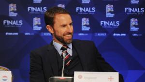 Southgate izabran za trenera godine u Engleskoj
