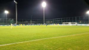NK Široki Brijeg bolji od moldavskog prvaka