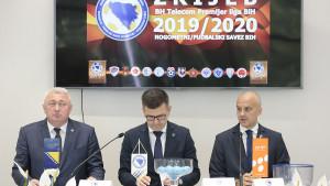 Izvučeni parovi prvog kola Premijer lige za sezonu 2019/20