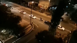 Sinoć u Mostaru nije bilo spavanja!