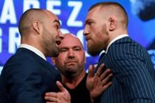 UFC 205: Dosta uzbuđenja na najavnoj press konferenciji