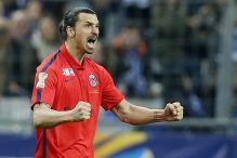 Zlatan Ibrahimović ruši i internetske stranice