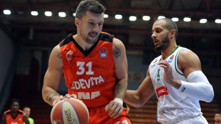 Stipanović produžio ugovor sa Cedevitom