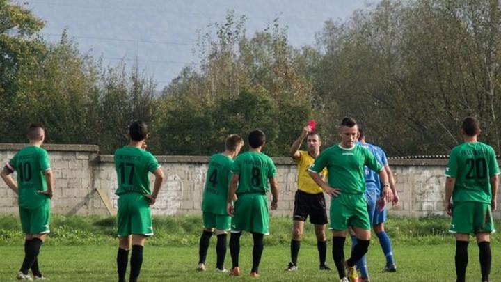 Mladost Kikači sa 11:0 ispratili Vitanoviće, Budućnost pregazila Slogu