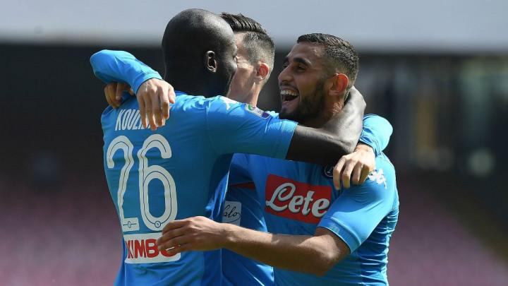 """""""Dosta nam je više da završavamo iza Juventusa, želimo nešto osvojiti"""""""