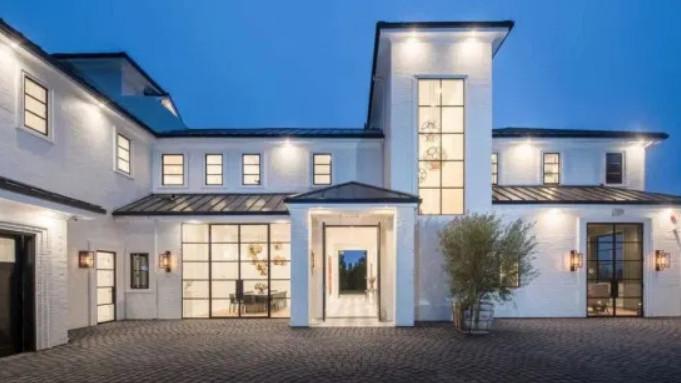 Nestvaran dom LeBrona Jamesa u Los Angelesu
