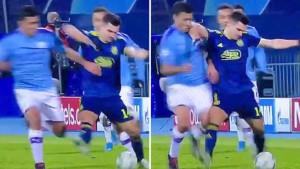 Englezi u čudu: Kako je Amer Gojak nakon brutalnog lakta ostao u igri?