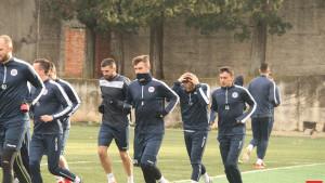 Mašić se želio nametnuti Žižoviću, ali ipak neće nositi dres Zrinjskog naredne sezone