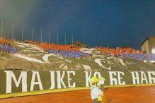 UEFA ne dozvoljava Grobarima da putuju u Grčku