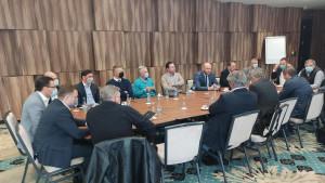 Održan sastanak za podršku sportu u Kantonu Sarajevo