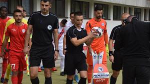Musić sudi Premijer ligu, a ne poznaje Pravila nogometne igre