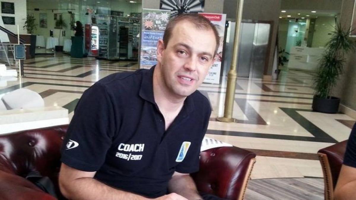 Boris Džidić: Čeka nas jedno od najtežih gostovanja u ligi