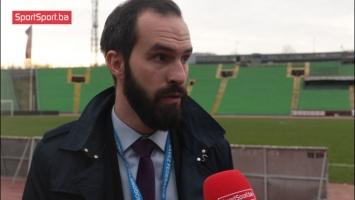 Branković: Nadam se da ćemo sada krenuti naprijed
