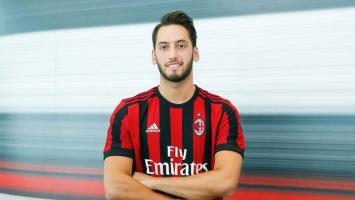 Calhanoglu: Želim da se isplatim Milanu
