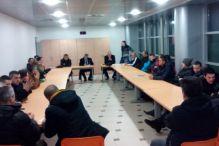 Izabran novi Upravni odbor koji broji devet članova
