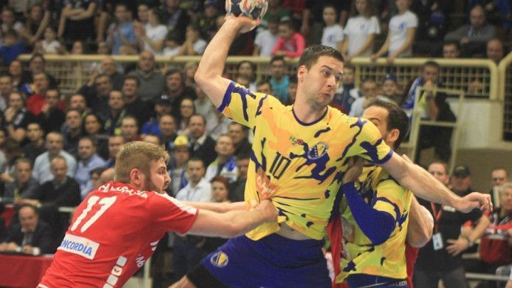 EHF odlučio u korist Švicarske!