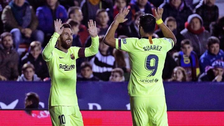 Čast svakoj ljepoti sporta, ali kada Barcelona igra ovako, onda možete gledati i učiti!