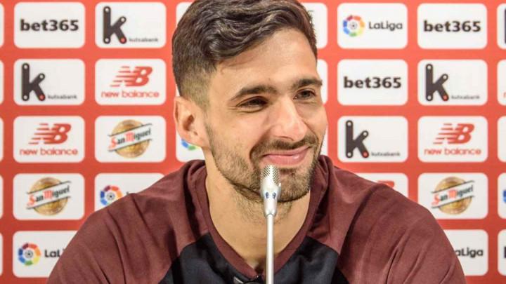 Kodro ekspresno napušta Athletic Bilbao?