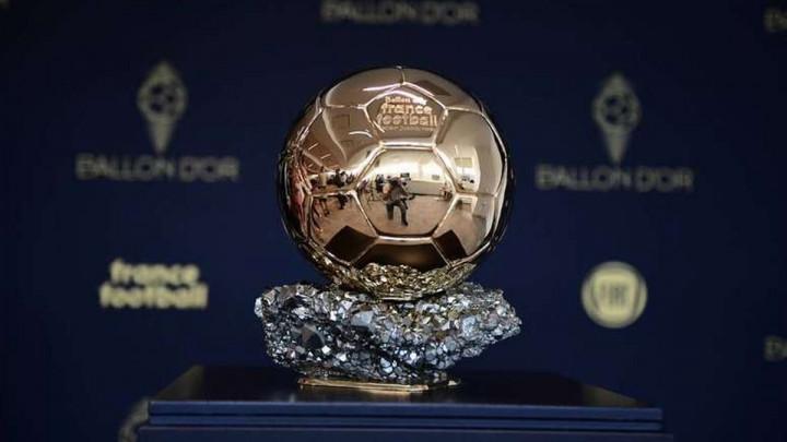 Pobjednik Zlatne lopte se već zna!