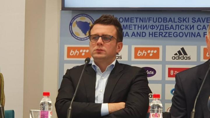Misimović: Nemam namjeru da se preselim u Sarajevo, ostajem u Minhenu